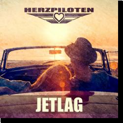 Cover: Herzpiloten - Jetlag
