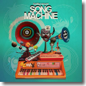 Cover:  Gorillaz feat. Tony Allen & Skepta - Song Machine: How Far?