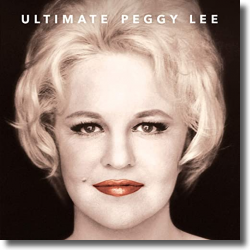 Cover: Peggy Lee - Ultimate Peggy Lee