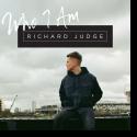 Cover:  Richard Judge - Who I Am