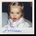 Cover: Jellina - Mama