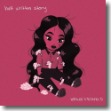 Cover: Hailee Steinfeld - Half Written Story