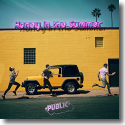 Cover:  Public - Honey In The Summer