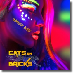 Cover: Cats On Bricks feat. Zach Alwin - Summer Baby