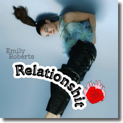 Cover: Emily Roberts - Relationshit