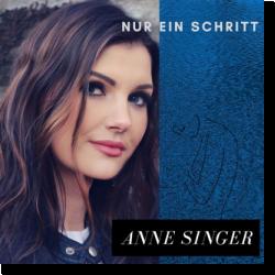 Cover: Anne Singer - Nur ein Schritt