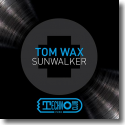 Cover: Tom Wax - Sunwalker