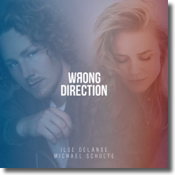 Cover: Ilse DeLange & Michael Schulte - Wrong Direction