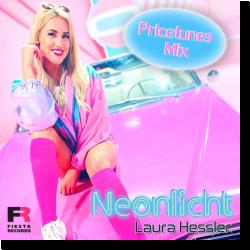 Cover: Laura Hessler - Neonlicht (Pricetunes Mix)