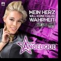 Cover: Angelique - Mein Herz will keine halbe Wahrheit (Pottblagen Remix)