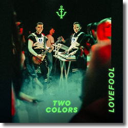 Cover: twocolors - Lovefool
