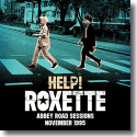 Cover:  Roxette - Help! (Abbey Road Sessions November 1995)