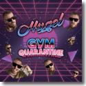 Cover: HUGEL - Gym Quarantine