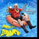 Cover:  Steve Garrett - Bier und Bauch