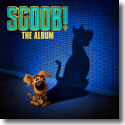 Cover:  SCOOB! The Album - Original Soundtrack