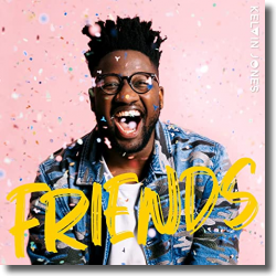 Cover: Kelvin Jones - Friends