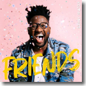 Cover: Kelvin Jones - Friends