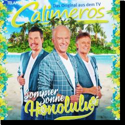 Cover: Calimeros - Sommer, Sonne, Honolulu