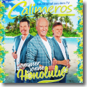 Cover:  Calimeros - Sommer, Sonne, Honolulu