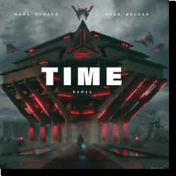 Cover: Alan Walker x Hans Zimmer - Time
