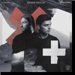 Cover: Martin Garrix feat. John Martin - Higher Ground