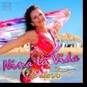 Cover:  Nina La Vida - Te Siento