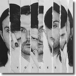 Cover: Hurts - Voices