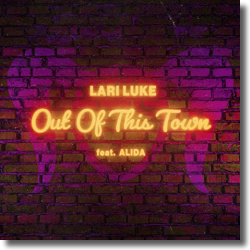 Cover: Lari Luke feat. Alida - Out Of This Town