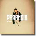 Cover: Mike Singer - Paranoid