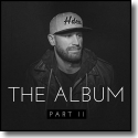 Cover:  Chase Rice - The Album, Pt. II