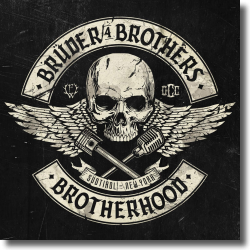 Cover: Brüder4brothers - Brotherhood