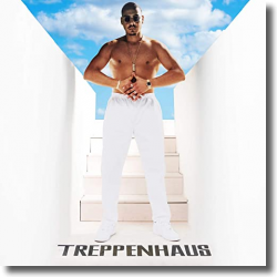 Cover: Apache 207 - Treppenhaus