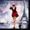 Cover:  Frank Marin - Au Revoir