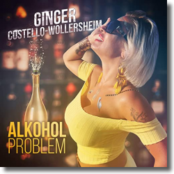 Cover: Ginger Costello-Wollersheim - Alkoholproblem