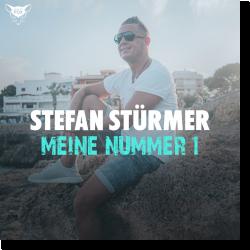 Cover: Stefan Stürmer - Meine Nummer 1