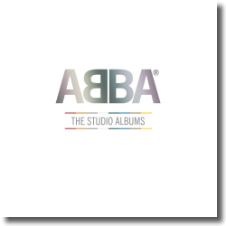 Cover: ABBA - ABBA: The Studio Albums