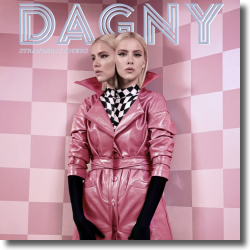 Cover: Dagny - Strangers / Lovers