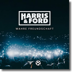 Cover: Harris & Ford - Wahre Freundschaft