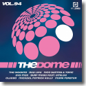 Cover:  THE DOME Vol. 94 - Various Artists