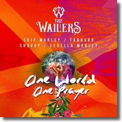 Cover: The Wailers feat. Skip Marley, Farruko, Shaggy & Cedella Marley - One World, One Prayer