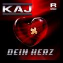 Cover: KAJ - Dein Herz