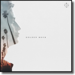 Cover: Kygo - Golden Hour