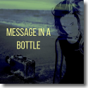Cover:  Crystin - Message In A Bottle