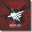 Cover:  Melted Ego - Heavyweight Knockout