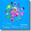 Cover:  P. Lion - Happy Children (2K20)