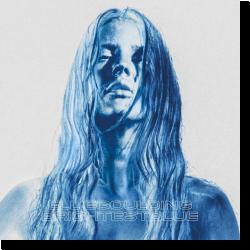 Cover: Ellie Goulding - Brightest Blue