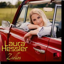 Cover: Laura Hessler - Ziellos