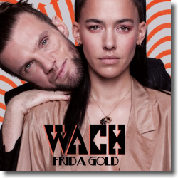 Cover: Frida Gold - Wach