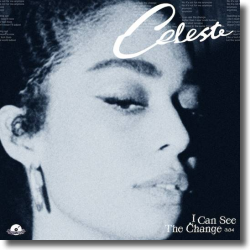 Cover: Celeste - I Can See The Change
