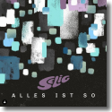 Cover:  Selig - Alles ist so